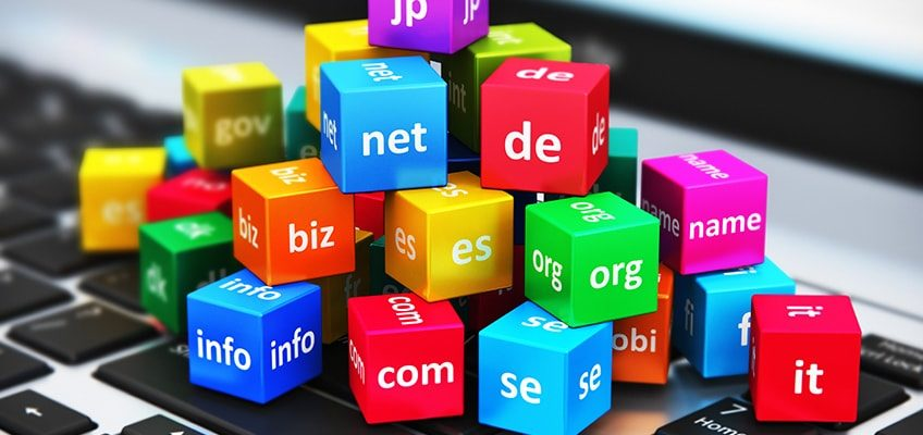 Registering domain names outside the UK, by Shahla Syed