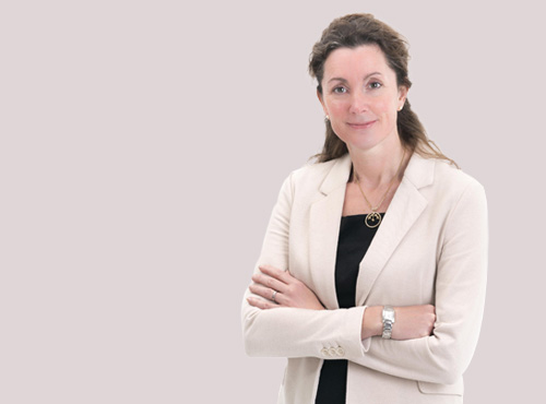Philippa Pipe, Solicitor