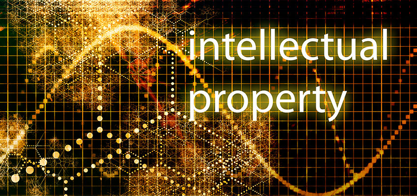 Defend your IP rights, by Shahla Syed