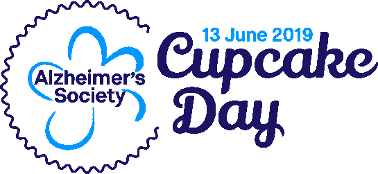 , Support Alzheimer's and drop in for a cupcake on June 13!